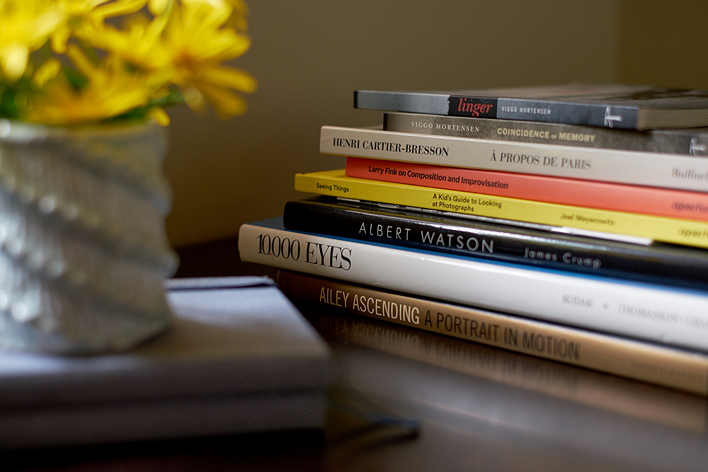 Delights: Photography Books