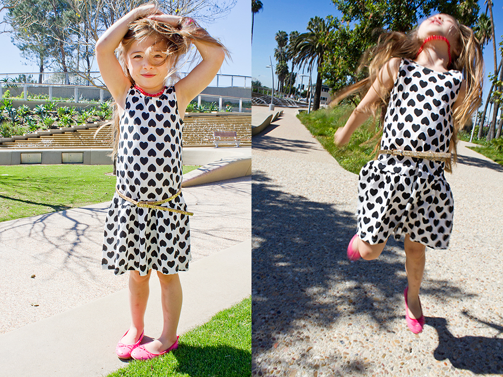 kids fashion photographer california